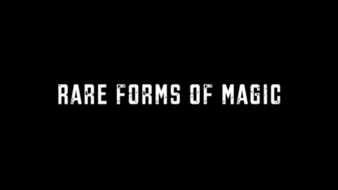 Rare Forms of Magic EP.1 |FUNKE (VIDEO) (Part 1)