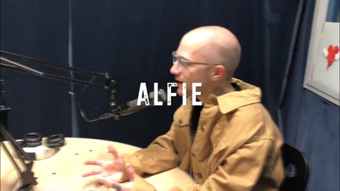The Cool Table Presents: IN THE CUT 3.2 | ALFIE