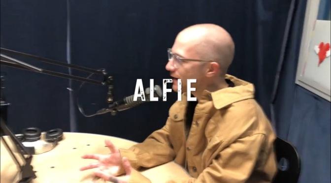 IN THE CUT 3.1 | ALFIE