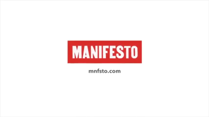 The Cool Table Presents: Manifesto 2018 Preview with Tse Daniel
