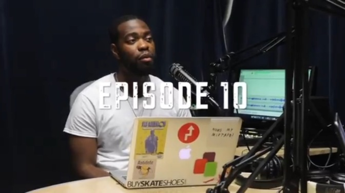 The Cool Table Presents: IN THE CUT 10 (Part 2) | 🍦Tse Daniel talks A$AP Rocky🍦