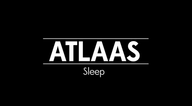IN THE CUT Live🍦 ATLAAS 🍦 Performs 'Sleep'
