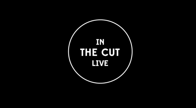 IN THE CUT Live🍦 ATLAAS 🍦'The One Who Looks Down'