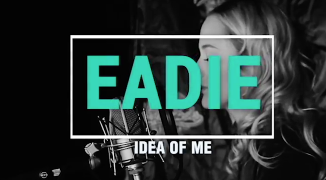 IN THE CUT Live 🍦Eadie🍦'Idea of Me' Presented by Kiss My Soles