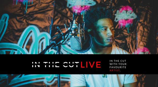 IN THE CUT Live 🍦Zone 23 🍦'Big Business'