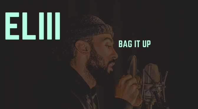 IN THE CUT Live 🍦Eliii🍦'Bag it Up' Presented by Kiss My Soles